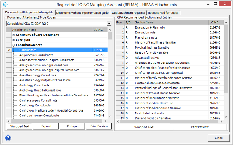 RELMA Documents with Implementation Guide 3