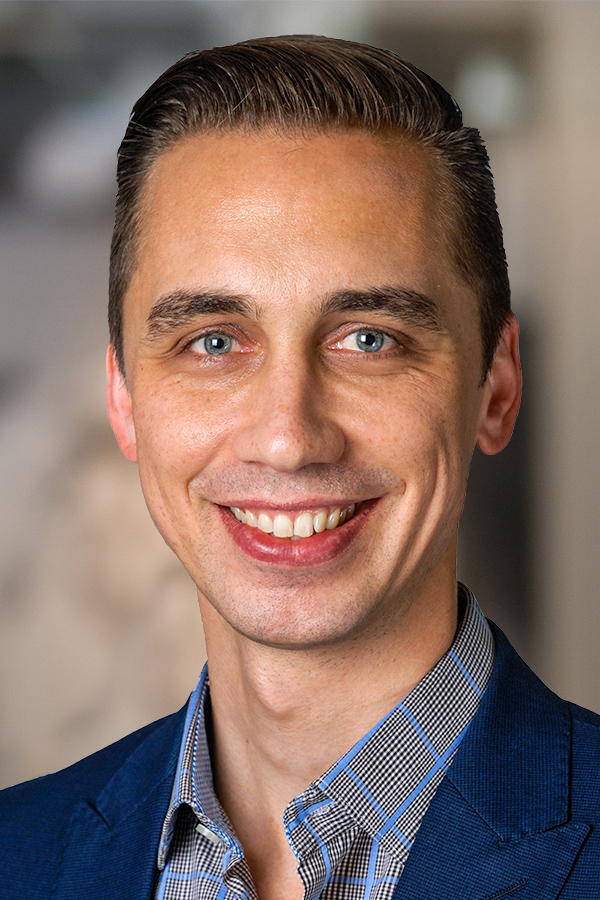 Daniel Vreeman