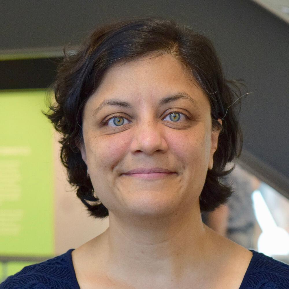 Swapna Abhyankar