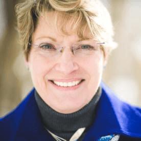 Susan Matney, PhD, RNC-OB, FAAN