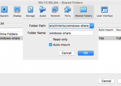 Installing RELMA on Mac — LOINC
