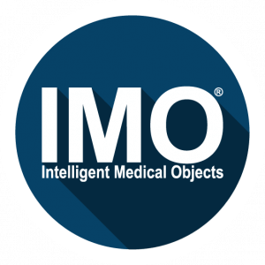 IMO Intelligent Medical Objects