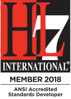 HL7 Member