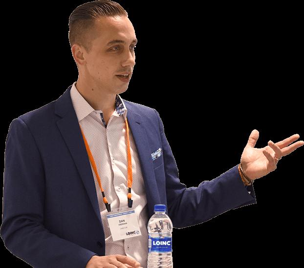 Dr. Vreeman gives the LOINC Conference keynote address
