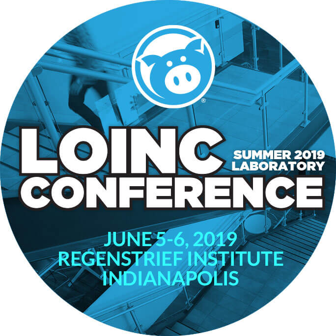 LOINC Conference - Summer 2019