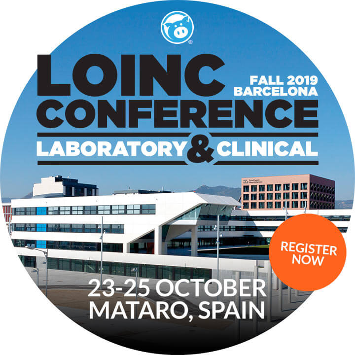 LOINC Conference - Fall 2019