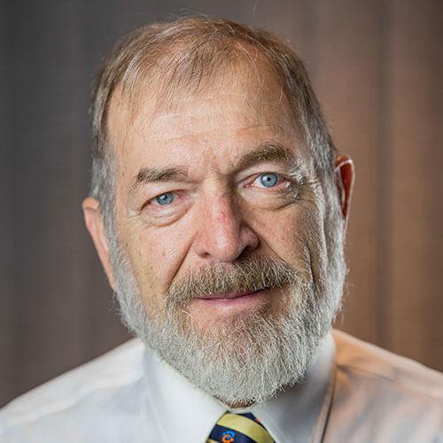 Stanley M. Huff