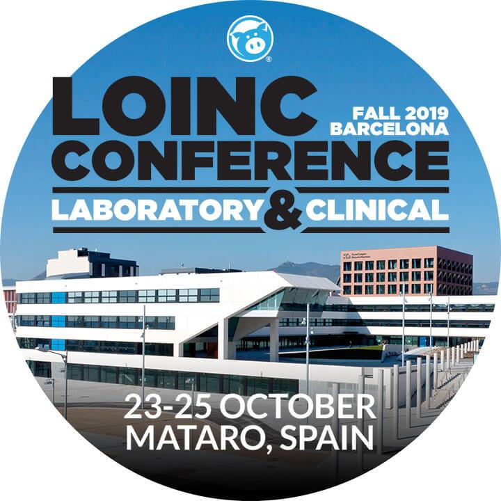 LOINC Conference - Fall 2019