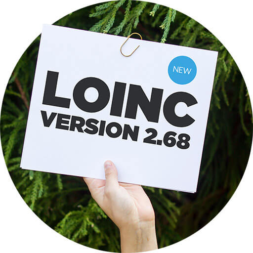Now available: Download your free copy of LOINC version 2.67