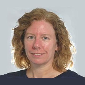 Tracy Edinger