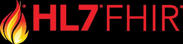 HL7 FHIR® logo