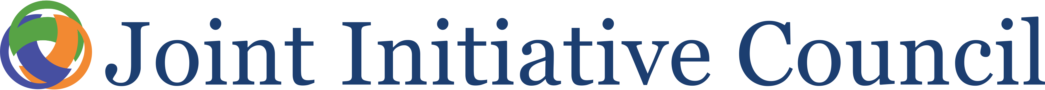 Joint Initiative Council (JIC)