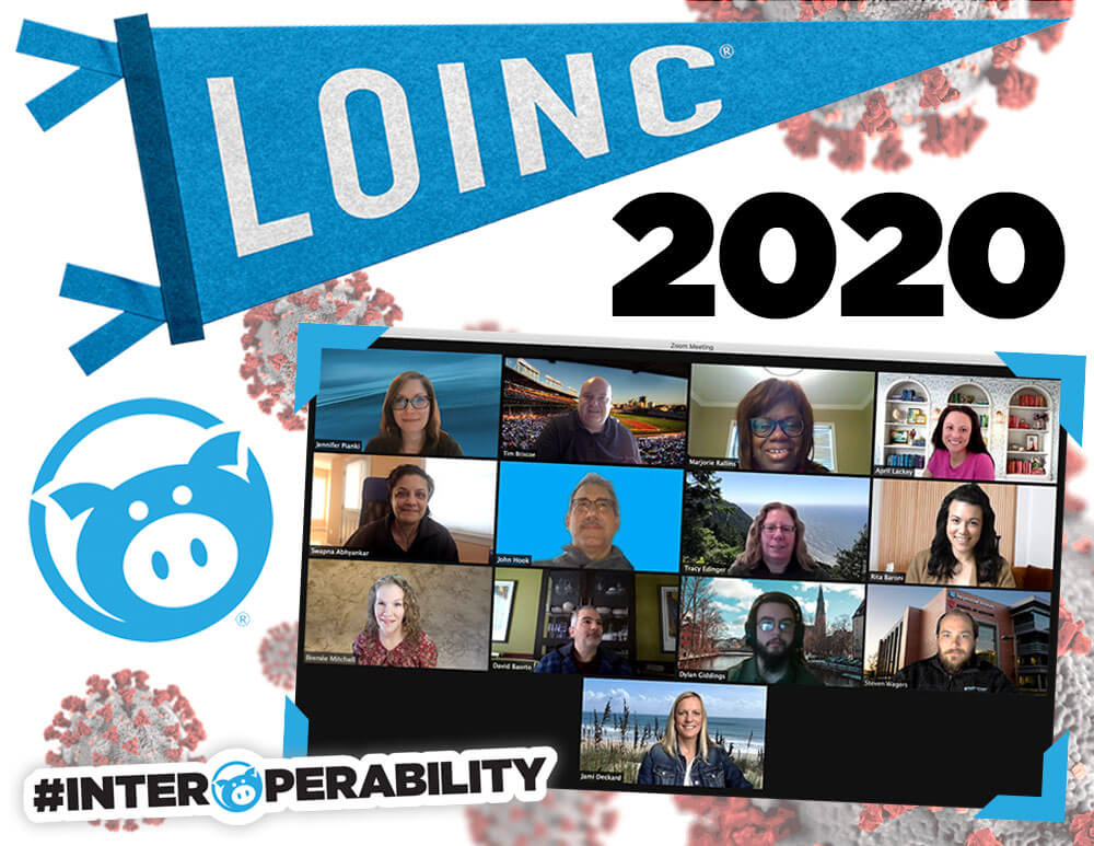 2020 LOINC Annual Report