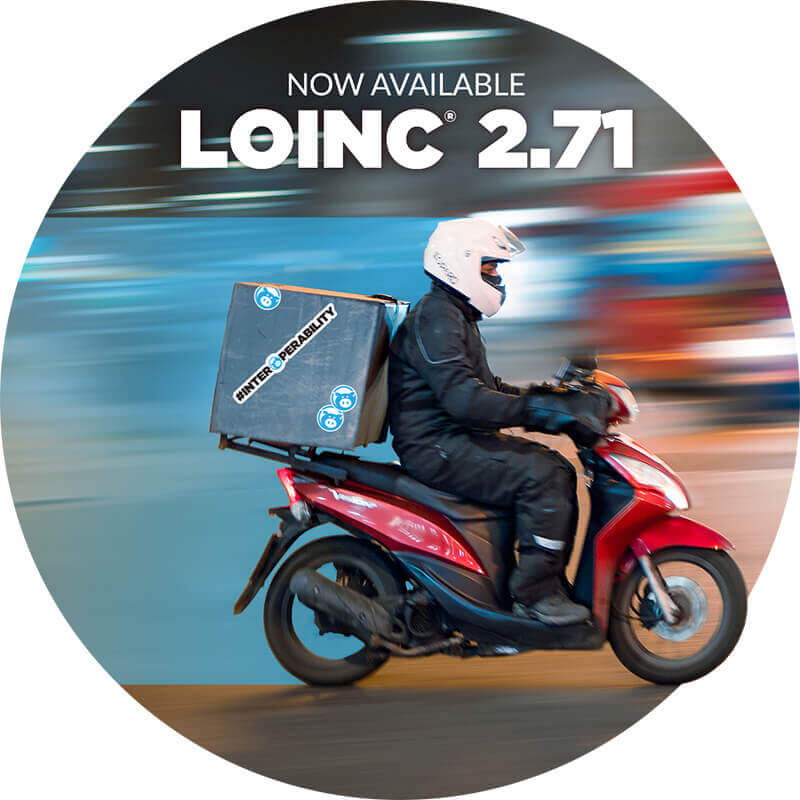 LOINC 2.71 is now available!